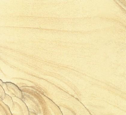 山水紋砂巖