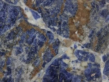 新藍紋寶石