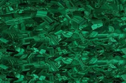 綠色孔雀石