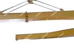 集裝箱U型吊(單葫蘆使