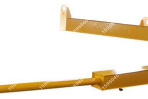 集裝箱U型吊(圓管)