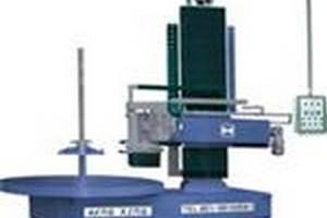 LHZM型柱座、柱帽自动仿型