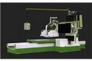 自動異型線條切割機(線條
