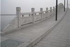 桥栏板35