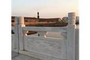 桥栏板26