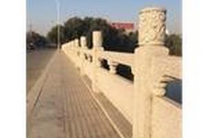 桥栏板25