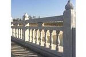 桥栏板15