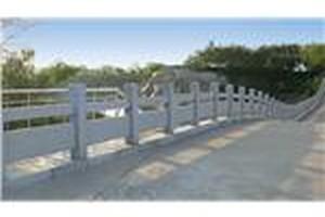 桥栏板04