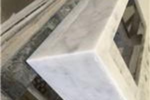 卡拉拉白台面板