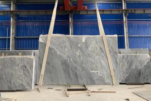 布魯斯灰天然大理石生產廠家