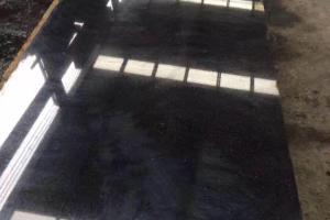 中国黑染板光面