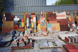 水泥砖,pc砖,透水砖,草