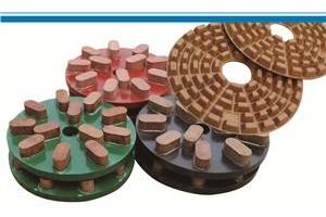 金刚石树脂磨盘