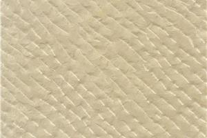 沉香米黄45度钻梗面