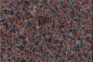 印度红紫晶red mahogany