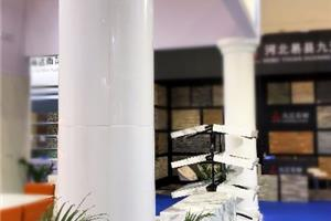 纳米微晶石圆柱