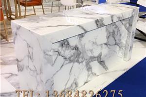 纳米微晶石整体桌面