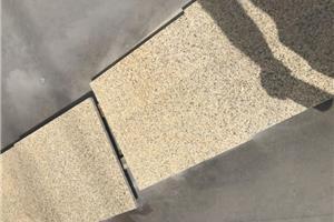 黃銹石光面外墻干掛石材白銹石地鋪外墻石材黃金麻石材白麻