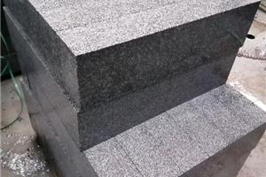 宁德小兰宝石材光面路道牙 新矿G654花岗岩条石 小蓝宝路沿石
