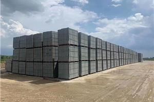 新矿G654柬埔寨黑工程面板地铺石定制