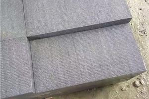 正矿G654芝麻黑龙眼面芝麻黑斧剁面刀斩面规格板成品板