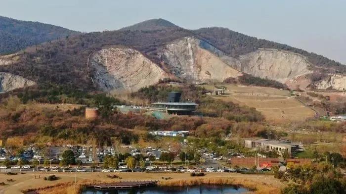 """""""十三五""""期間全國治理礦山修復面積約400萬畝"""