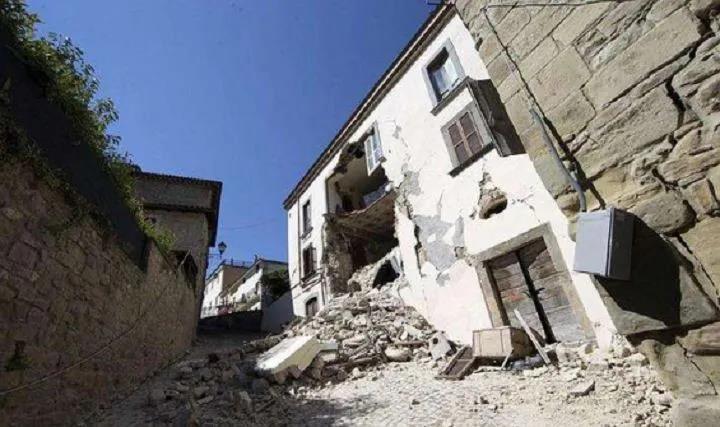 四川泸县发生6.0级地震,专家解释与矿山开采无关